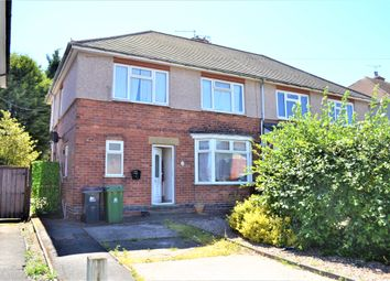 Thumbnail 4 bed semi-detached house for sale in Wheatley Avenue, Somercotes
