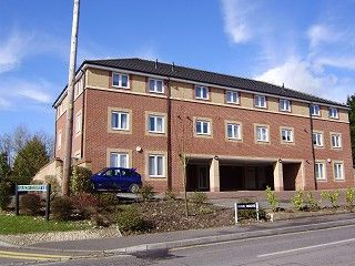 Thumbnail 1 bedroom flat to rent in Pound Lane, Thatcham