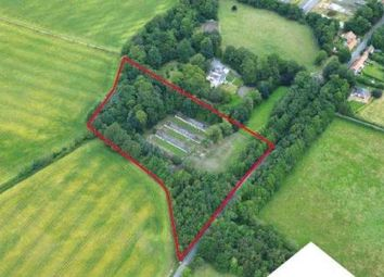Thumbnail Land for sale in Newlandrig, Midlothian