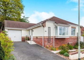 Thumbnail 3 bed bungalow for sale in Exmouth, Devon, .