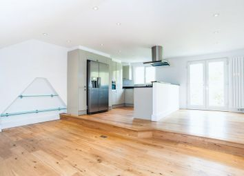 Thumbnail 3 bed flat for sale in All Souls Avenue, Willesden, London