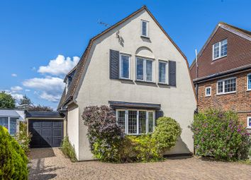 3 bed detached house for sale in Tudor Close, Cheam, Sutton SM3