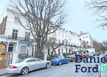 Thumbnail 1 bed flat to rent in Thurloe Street, South Kensington, London