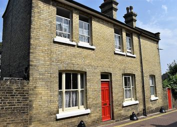 Love Lane, Rochester ME1. 2 bed link-detached house for sale