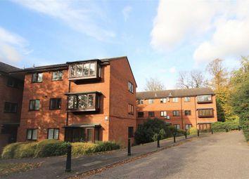 Thumbnail 2 bed flat for sale in Fernbank, Buckhurst Hill, Essex
