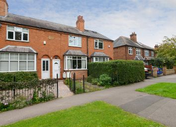 Thumbnail 2 bed terraced house for sale in Easthorpe Street, Ruddington, Nottingham