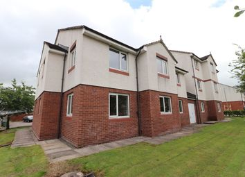 2 bed flat for sale in Argyll Drive, Harraby, Carlisle CA1