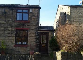 Thumbnail 2 bed cottage to rent in Booth Street, Tottington, Bury
