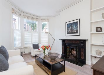 Thumbnail 1 bed flat for sale in Hemberton Road, London