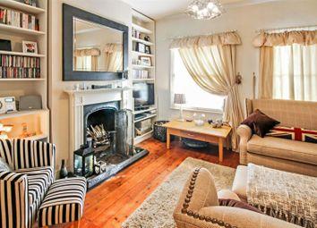 Thumbnail 2 bedroom terraced house for sale in Albert Terrace, Off Newmarket Road, Norwich