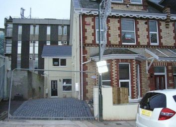 Thumbnail 2 bed property to rent in Dendy Road, Paignton
