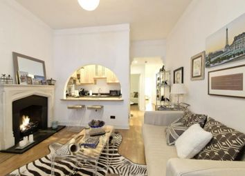 Thumbnail 2 bed flat to rent in Allsop Place, Marylebone