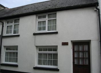 Thumbnail 2 bedroom cottage to rent in Lower Gunstone, Bideford, Devon