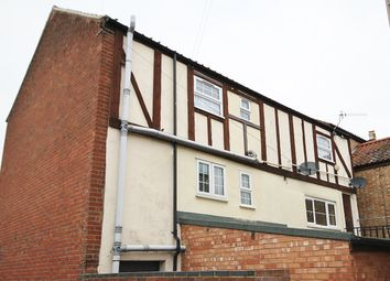 Thumbnail 2 bed flat to rent in Magdalen Street, Norwich