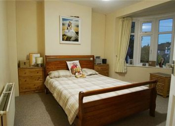 Thumbnail 2 bed flat to rent in Braemar Avenue, Neasden, London