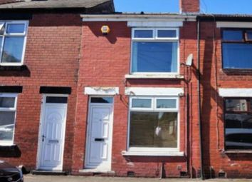 2 bed terraced house for sale in Denby Street, Bentley, Doncaster DN5