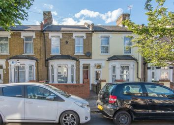 Thumbnail 3 bed terraced house for sale in Strone Road, Forest Gate, London
