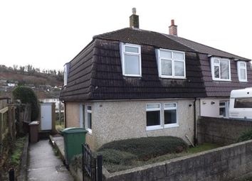 3 bed semi-detached house for sale in Plympton, Plymouth, Devon PL7
