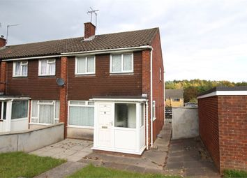 3 bed terraced house for sale in Pilton Vale, Newport NP20