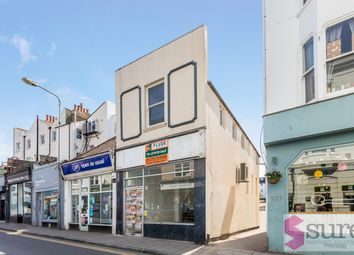 4 bed maisonette for sale in St. Georges Road, Brighton BN2