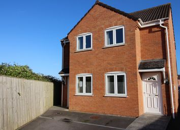 Thumbnail 1 bed semi-detached house for sale in Phipps Close, Westbury