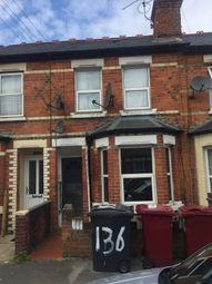 Thumbnail 1 bedroom maisonette to rent in Belmount Road, Reading