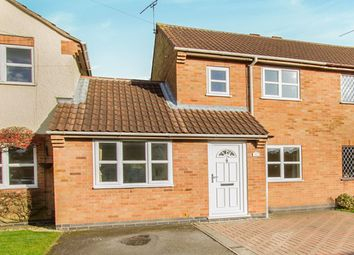 Thumbnail 2 bed property for sale in Woodbank, Burbage, Hinckley