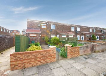 2 bed end terrace house for sale in Stanley Walk, Stockton-On-Tees, Durham TS18