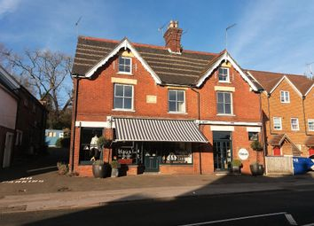 Thumbnail 3 bed flat to rent in Junction Place, Haslemere