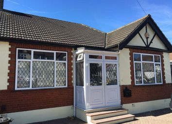 Thumbnail 5 bed bungalow to rent in Wanstead Park Road, Cranbrook, Ilford