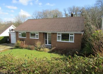 Thumbnail 3 bed bungalow for sale in The Dingle, Knighton