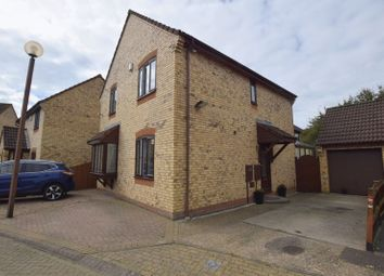 Thumbnail 4 bedroom detached house for sale in Matilda Gardens, Shenley Church End, Milton Keynes