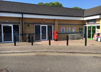 Thumbnail Retail premises to let in Heyford Road, Fifers Lane, Norwich
