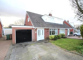 Thumbnail 4 bed property for sale in Highways Avenue, Chorley