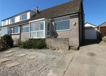 Thumbnail 4 bed bungalow for sale in Church Hill, Carnforth