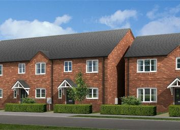 Thumbnail 3 bed end terrace house for sale in Penny Gardens, Penny Park Lane, Coventry