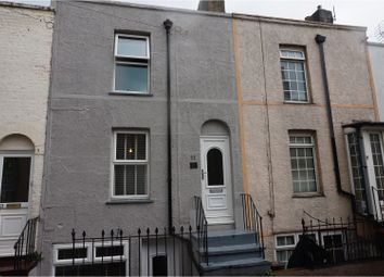 Thumbnail 3 bed terraced house for sale in Upper Dumpton Park Road, Ramsgate