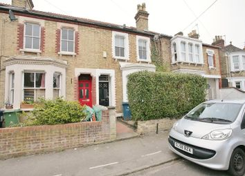 Thumbnail 5 bed terraced house to rent in 80 St Mary's Road, Oxford