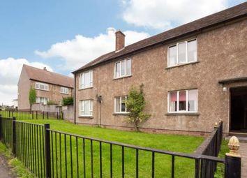 Thumbnail 2 bedroom flat for sale in East Murrayfield, Bannockburn, Stirling, Stirlingshire