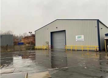 Thumbnail Light industrial to let in Unit 4, Outram Road, Dukinfield, Greater Manchester
