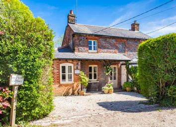 Thumbnail 3 bed cottage to rent in Oaktree Cottage, Whitchurch Hill