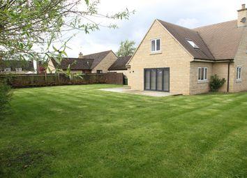 Thumbnail Property to rent in Lower Lane, Kinsham, Tewkesbury