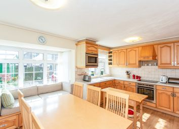 Thumbnail 3 bed detached house for sale in Tudor Close, Pontefract