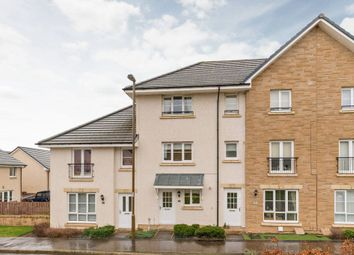 Thumbnail 4 bedroom town house for sale in 5 South Chesters Medway, Bonnyrigg