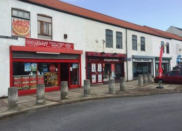 Thumbnail Commercial property for sale in Brigg DN20, UK