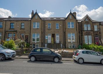 Thumbnail 3 bed terraced house to rent in Somerset Road, Almondbury, Huddersfield