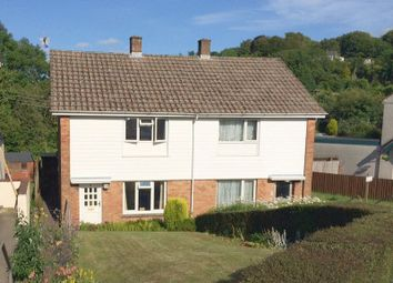 Thumbnail 2 bed semi-detached house for sale in Hillfield, South Zeal, Okehampton