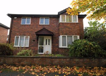 Thumbnail 3 bed detached house to rent in Harrison Road, Fulwood, Preston