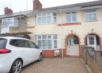 Thumbnail 3 bedroom terraced house for sale in Olma Road, Dunstable