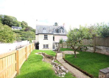 Thumbnail 3 bed cottage for sale in Stoke Road, Stokeinteignhead, Newton Abbot